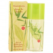 Green Tea Bamboo by Elizabeth Arden Eau De Toilette Spray 3.3 oz
