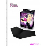Culotte Booty Booster Black