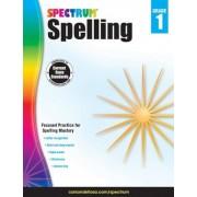 Spectrum Spelling, Grade 1, Paperback