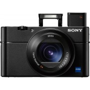 Sony DSC-RX100 VA compactcamera (Carl Zeiss Vario Sonnar T*, 20,1 MP, NFC wifi
