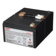 APC Batería de sustitución APC RBC6
