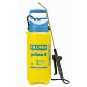 Pulverizator Gloria Prima 5 Capacitate de 5 litri Presiune de 3 bar Galben