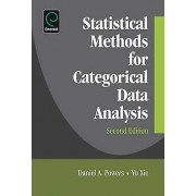 Statistical Methods for Categorical Data Analysis by Daniel Powers ...