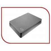 Жесткий диск Seagate Backup Plus 5Tb Black STDR5000200