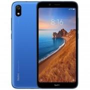 Celular Xiaomi Redmi 7a 32gb/2gb Ram 4g Bateria 4000 Mah - Azul