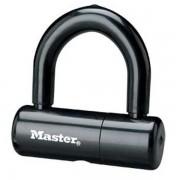 """Zámek kotoučové brzdy Master Lock ve tvaru """"U"""" mini 8118EURDPS"""