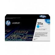 Тонер касета цветна cyan HP no. 311A Q2681A