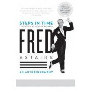 Steps in Time An Autobiography