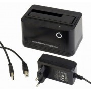 "Gembird USB 2.0 docking station za 2.5/3.5"" SATA hard diskove (HD32-U2S-4)"