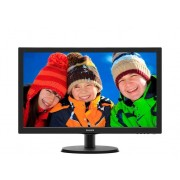 Philips Monitor PHILIPS 223V5LSB2/10 (22'' - Full HD - LED VA)