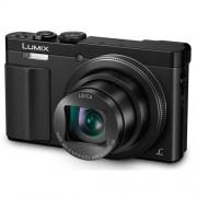Fotoaparát Panasonic DMC-TZ70EP-K, 12 Mpx MOS, 30x zoom 24mm HOIS+, Full HD, WiFi, hledáček, čierny