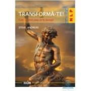 Transforma-te - Steve Andreas