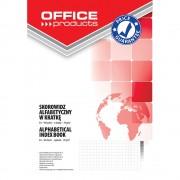 Repertoar A4, matematica, 96 file, 70g/mp, coperti carton rigid, Office Products