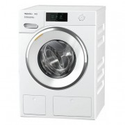 Miele WWR880 WPS PWash2.0 & TDos XL & WiFi & Steam lavatrice Libera in