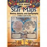 Springer Book Star Maps