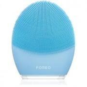 FOREO Luna™ 3 Schall-Reinigungsgerät mit Antifalten-Effekt Gemischte Haut