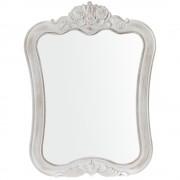 Oglinda din lemn Blanche