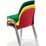 Sedia Impilabile Per Sala Conferenza H15943