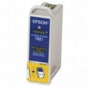 Epson T007 съвместима касета black