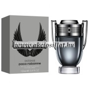 Paco Rabanne Invictus Intense parfüm EDT 100ml