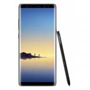 """Smart telefon Samsung N950 Galaxy Note 8 crni DS,ALED 6.3"""",OC 2.3GHz/6GB/64GB/12+12&8Mp/7.1.1"""