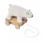 Virkat Dragdjur, Isbjörn