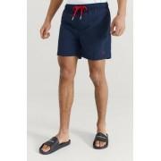 Gant Badshorts Basic Swim Shorts Classic Fit Blå