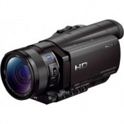 Videocámara Sony HDRCX900EB.CEN 1080p 20 Zoom 24x