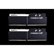 Memorie ram g.skill Cu Trident, DDR4, 16GB, 3400MHz, CL17 (F4-3600C17D-16GTZKW)