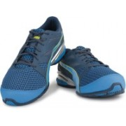 Puma Tazon Modern Running Shoes For Men(Blue)
