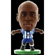 Figurina SoccerStarz Porto Eliaquim Mangala 2014