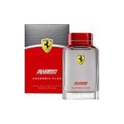 Perfume Ferrari Scuderia Club Masculino Eau de Toilette 125ml