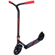 Imitation Stunt piros-fekete roller