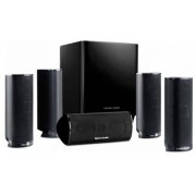 Sistem audio home cinema Harman Kardon HD COM 1616S, 5.1 (Negru)