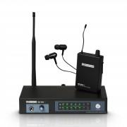 LD-Systems MEI ONE 3 Sistema InEar, 864.900 Mhz
