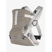 Chicco Porta-bebé ergonómico CHICCO Easyfit bege escuro liso