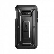 Carcasa 360 grade Supcase Unicorn Beetle Pro Samsung Galaxy S10E cu protectie display Black