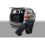 Renault Grand Scénic III 2009-2016 Car-Bags Travel Bags