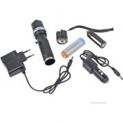 SPERO Super LED Bright Tactical Waterproof Flashlight Mini LED Bulb Torch Light