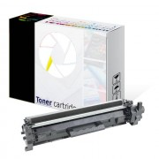 HP LaserJet Pro M102W toner cartridge CF217A Zwart