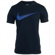 Мъжка Тениска Nike Hangtag Swoosh 707456 475