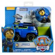 PAW Patrol politieauto met Chase