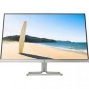 HP LED monitor HP 27fw, 68.6 cm (27 palec),1920 x 1080 px 5 ms, IPS LED HDMI™, VGA