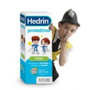 Eg Paraf Hedrin Protettivo Spray 200 Ml