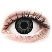 ColourVUE Eyelush - dioptrické (2 šošovky) Grey