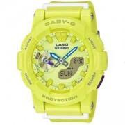 Дамски часовник Casio Baby-G BGA-185-9AER