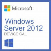 MICROSOFT Windows Server 2012 Device Cal 50 Devices Cal