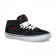 Shoes Vans Half Cab Pro Black/White/Red