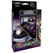 Pachet De Carti Force Of Will Cluster 3 The Lost Tomes