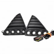 Kit proiectoare LED auto NSSC Ford Focus